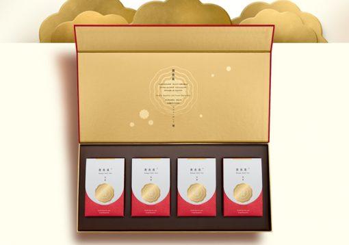 乾燕窩禮盒-潤寶